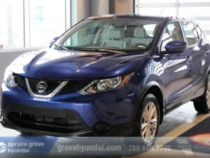 2018 Nissan Qashqai ALL WHEEL DRIVE