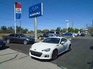 2016 Subaru BRZ COUPE Sport Tech