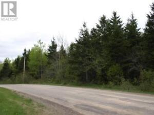 Large lots, year-round paved road, quiet rural setting!