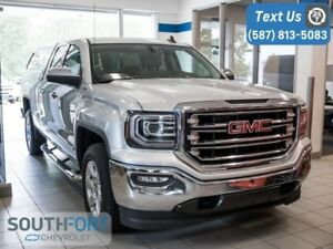 2016 GMC Sierra 1500 SLT Blueooth|5.3L V8|LEATHER