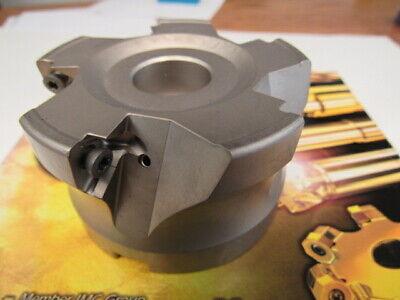 New - Ingersoll - 3 Face Mill Kj6g-30r01  Made In Usa