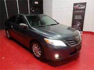 2010 Toyota Camry XLE CERTIFIED LOCAL CLEAN TITLE FULL HIST