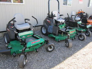 "BOB-CAT CRZ 52"" ZERO TURN MOWER ""TRUCK LOAD SALE"""