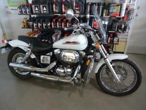 Honda shadow 2001 usager