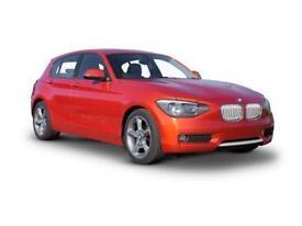 2016 BMW 1 SERIES 116d M Sport 5dr [Nav]