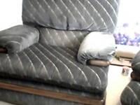 Sofa armchairs