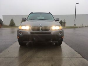 2010 BMW X3  | Certified | Warranty | X Drive | CAA Membership