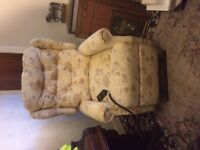 Celebrity Electrical reclining chair