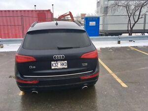 2016 Audi Q5 2.0T Komfort VUS LOCATION 556$/mois + TX
