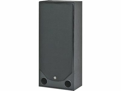 "BIC America RTR Series RTR-1530 15"" Worst Standing Speaker, Single"
