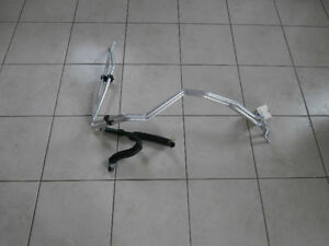 one hose set for engine heater coolant Chrysler minivan # 0467-