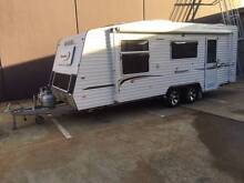 2013 Olympic Javelin Ensuite Van LIKE NEW Thomastown Whittlesea Area Preview