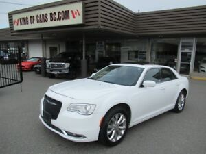 2016 Chrysler 300 LIMITED / ALL-WHEEL-DRIVE