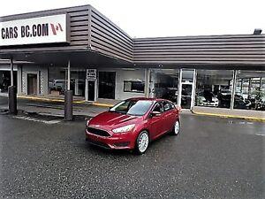 2015 Ford Focus SE HB