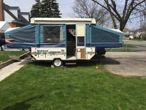 1995 Rockwood Pop-up camper