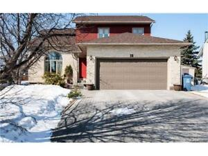 Wounderful 4-bedroom house for rent in Whyte Ridge