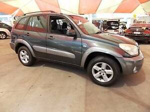 """TOYOTA RAV4 AUTOMATIC """"PENSIONER FINANCE AVAILABLE NOW!! Ipswich Ipswich City Preview"""