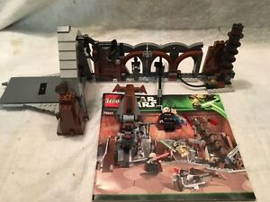 Lego Star Wars sets 75017 and 9491