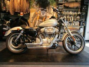 2014 Harley-Davidson XL883L Super LOW Slacks Creek Logan Area Preview