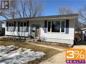 A03//Brandon/Immaculate 3+1 bedroom bungalow ~ by 3% Realty