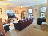 Luxury 2BR suite (1250sqft) for weekly/monthly rent in NW