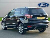 2019 Ford Kuga Vignale 2.0 Tdci 180 5Dr Auto Estate Diesel Automatic