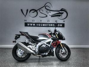 2017 Aprilia Tuono 1100RR-Stock#V2755NP-**Free Delivery in GTA