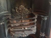 Regency Period Fireplace