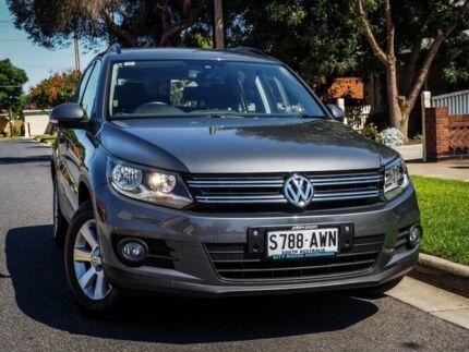 Volkswagen Tiguan For Sale In Australia Gumtree Cars