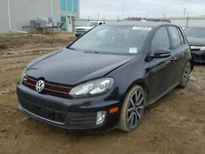Wanted 2010 - 2013 Volkswagen GTI For Parts
