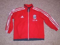 Adidas spring-summer kids coat 5-6 years-can post