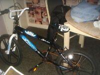 very nice bmx boys bike