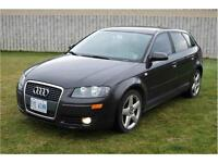 2006 Audi A3 - $3500.00 as is-