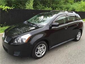 2009 Pontiac Vibe Automatique/financement 60 mois