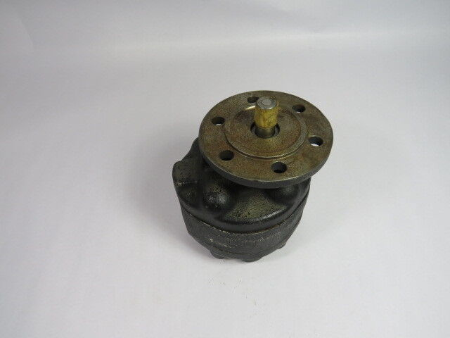David Brown/Hydreco 1515MA2A1BB Rotary Gear Pump  USED