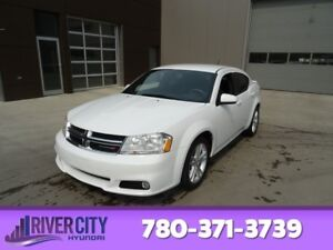 2013 Dodge Avenger SXT Heated Seats,  Bluetooth,  A/C,  Heated S