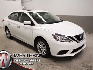 2016 Nissan Sentra -NEW BLOW OUT $500 OVER COST