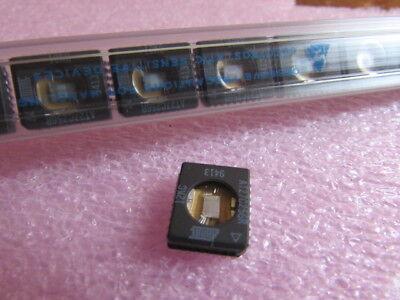 At27c256r-12kc Atmel 256k 32k X 8 Ceramic Gold Window 32pin Jlcc Eprom Ic Cpu 1