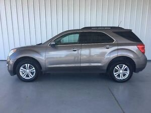 2012 Chevrolet Equinox LT SUV,  AWD - Leather