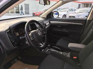 2016 Mitsubishi Outlander SE Edmonton Edmonton Area image 6