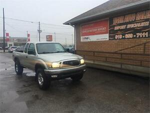 2003 Toyota Tacoma PreRunner**ONLY 123,000 KMS***TRD OFF ROAD**