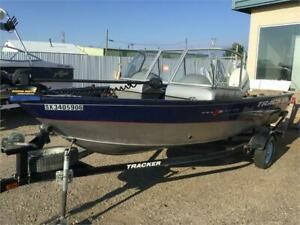 Tracker | ⛵ Boats & Watercrafts for Sale in Manitoba