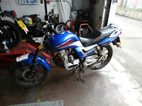 50cc upwards any condition cash paid