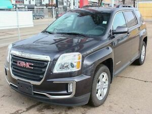 2016 GMC Terrain SUNROOF LOW KM FINANCE AVAILABLE