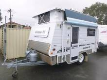 2007 Goldstream RV Mini Maddington Gosnells Area Preview