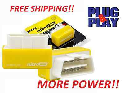 - PERFORMANCE PROGRAMMER CHIP TOYOTA HILUX 2007-2017 PLUG IN OBD2 TUNER MODULE