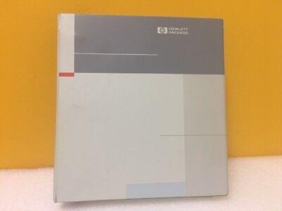 Hp Agilent 03585-90016 3585b Spectrum Analyzer Vol 2 Service Manual