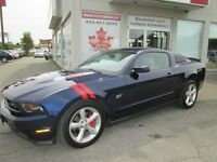 Ford Mustang GT,AUTOM,GPS,CUIR,ÉLECT 2010