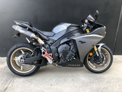 2014 Yamaha YZF-R1 1000CC Sports 998cc Epping Whittlesea Area Preview