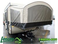 2016 Jayco Jay Series Sport 10SD Tent Camper